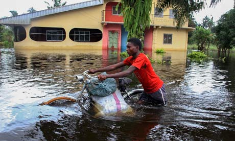 FLOODING: A RECURRENT MENACE WITHOUT A CONCRETE PANACEA