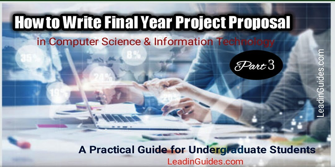 This article with keyword: How-choose-Final-Year-Project-Topics comprehensively discusses the steps involved in choosing final year project topic in Computer Science and Information Technology.