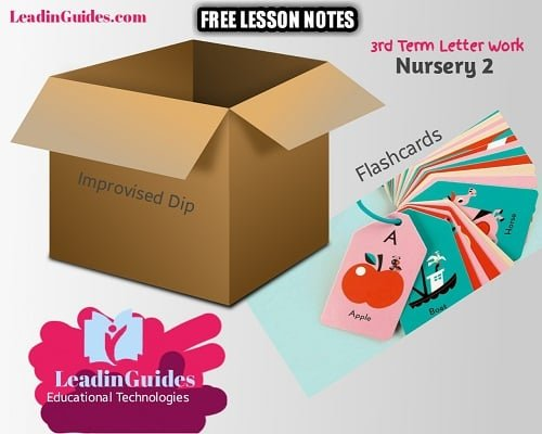 Lesson-Note-Third-Term-Week-2-3-Letter-Work-Pre-Nursery