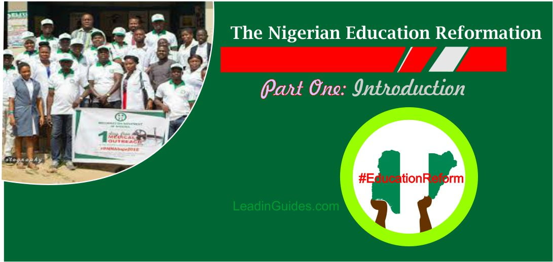 Nigerian-education-reformation-introduction