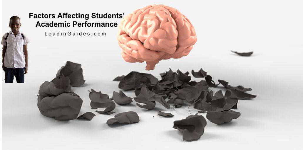 factors affecting Students' Academic Performance