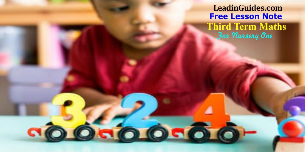 Lesson-Note-Nursery-One-Third-Term-Mathematics-Week-1