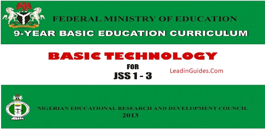 Nigerian National Curriculum